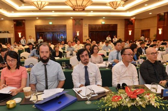 Bí thư Thành ủy TPHCM Nguyễn Thiện Nhân: Đào tạo nhân lực trí tuệ nhân tạo đạt trình độ quốc tế ảnh 6
