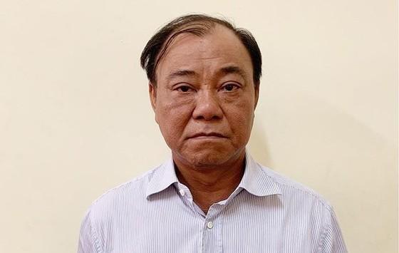 Kỷ luật Phó Cục trưởng Cục Hải quan TPHCM về mặt Đảng ảnh 1