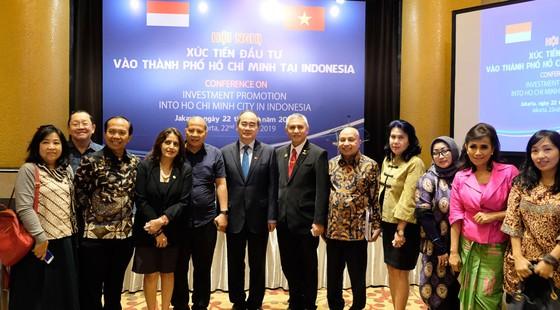 Bí thư Thành ủy TPHCM Nguyễn Thiện Nhân đề xuất lập liên minh ứng phó biến đổi khí hậu  ảnh 4