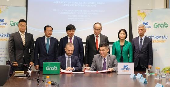 Doanh nghiệp Singapore tuyên bố đầu tư 500 triệu USD vào Việt Nam ảnh 4