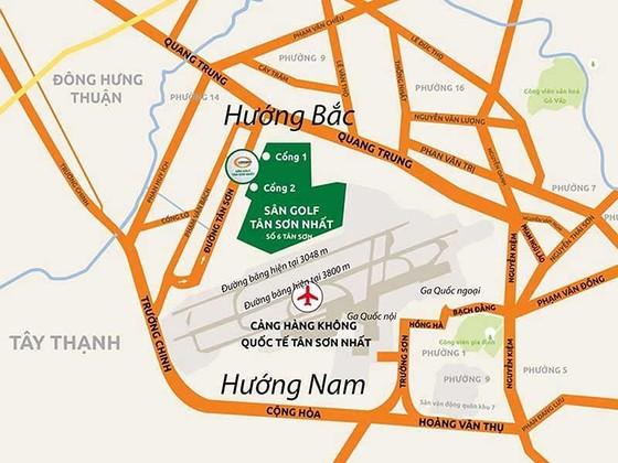 Bí thư Thành ủy TPHCM Nguyễn Thiện Nhân trao quyết định cán bộ tại quận Tân Bình ảnh 4