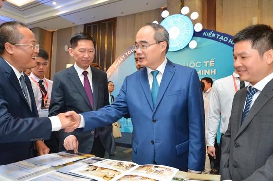 Bí thư Thành ủy TPHCM Nguyễn Thiện Nhân: Du lịch phát triển, người dân phải có lợi ảnh 2