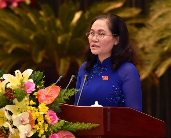HĐND TPHCM họp bất thường về chính sách bổ sung cho người dân Thủ Thiêm ảnh 1