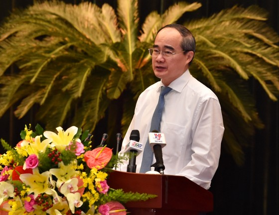 HĐND TPHCM họp bất thường về chính sách bổ sung cho người dân Thủ Thiêm ảnh 2