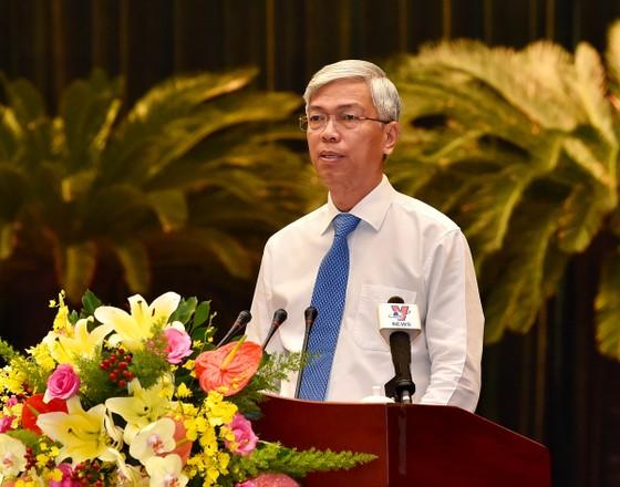 HĐND TPHCM họp bất thường về chính sách bổ sung cho người dân Thủ Thiêm ảnh 6