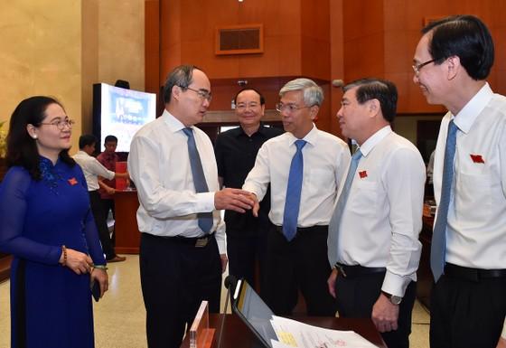 HĐND TPHCM họp bất thường về chính sách bổ sung cho người dân Thủ Thiêm ảnh 3