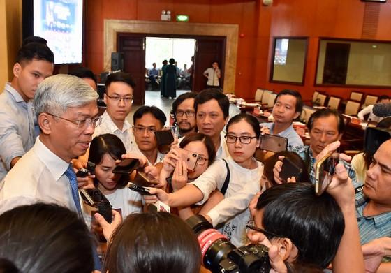 HĐND TPHCM họp bất thường về chính sách bổ sung cho người dân Thủ Thiêm ảnh 5