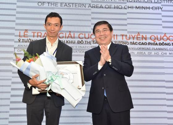 Bí thư Thành ủy TPHCM Nguyễn Thiện Nhân: Xây dựng chính quyền chung cho đô thị sáng tạo phía Đông ảnh 3