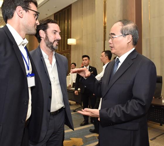 Bí thư Thành ủy TPHCM Nguyễn Thiện Nhân: Xây dựng chính quyền chung cho đô thị sáng tạo phía Đông ảnh 4
