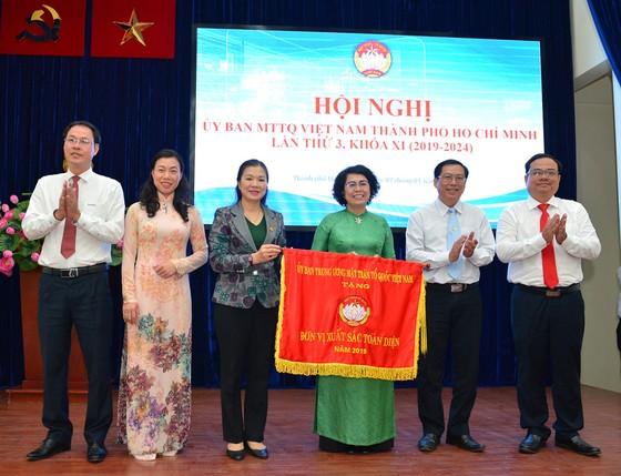 Bí thư Thành ủy TPHCM Nguyễn Thiện Nhân: Xây dựng đề án Nhân dân giám sát Đảng, Chính quyền ảnh 3