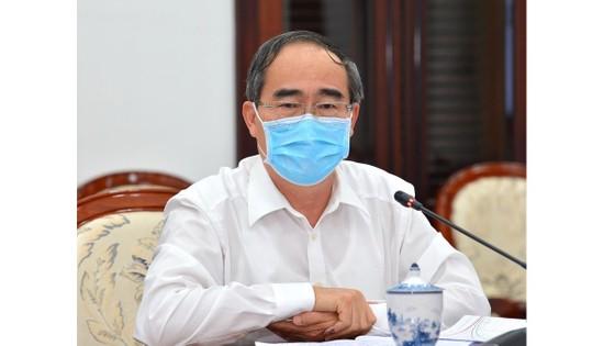 Bí thư Thành ủy TPHCM Nguyễn Thiện Nhân: Tổ chức đi học khi trường học an toàn ảnh 2