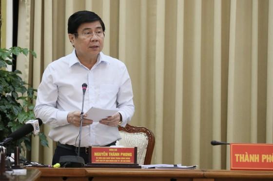 Thủ tướng Nguyễn Xuân Phúc: TPHCM cần đón nhận cơ hội vàng về đầu tư ảnh 2