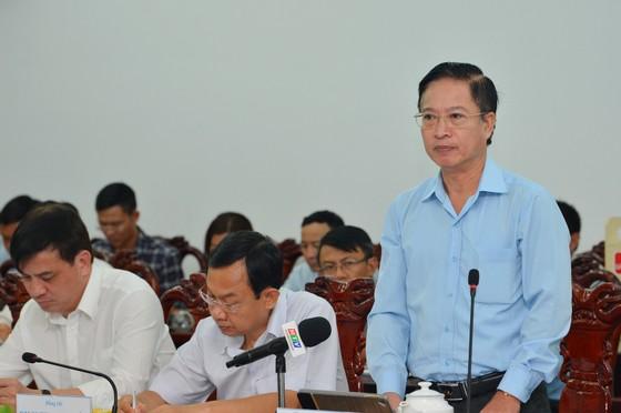 Bí thư Thành ủy TPHCM: Rà soát, xử lý hình sự đầu nậu phân lô đất nông nghiệp xây dựng không phép ảnh 8