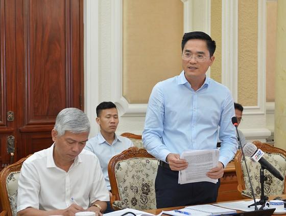 TPHCM kiến nghị có cơ chế đặc thù cho Vùng kinh tế trọng điểm phía Nam ảnh 1