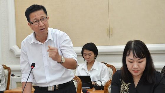 TPHCM kiến nghị có cơ chế đặc thù cho Vùng kinh tế trọng điểm phía Nam ảnh 4