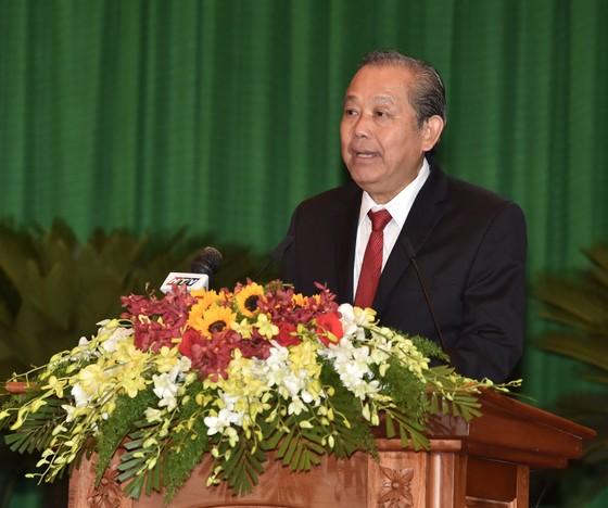 Phó Thủ tướng Thường trực Chính phủ kỳ vọng TPHCM tiếp tục đi đầu cả nước về thi đua yêu nước ảnh 3