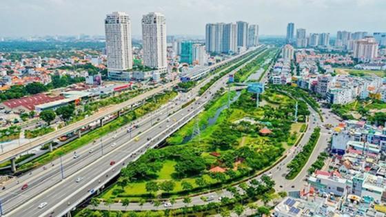 Thành ủy TPHCM bàn đề án thành lập 'Thành phố Thủ Đức' ảnh 4