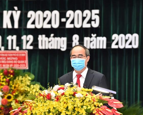 Bí thư Thành ủy TPHCM Nguyễn Thiện Nhân: Quận 2 góp phần vào xây dựng hạt nhân sáng tạo của TPHCM ảnh 3