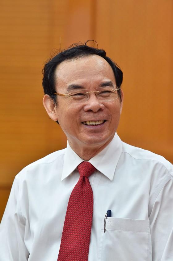 Chủ tịch Quốc hội Nguyễn Thị Kim Ngân: Quyết định với đồng chí Nguyễn Văn Nên được Bộ Chính trị cân nhắc kỹ ảnh 2