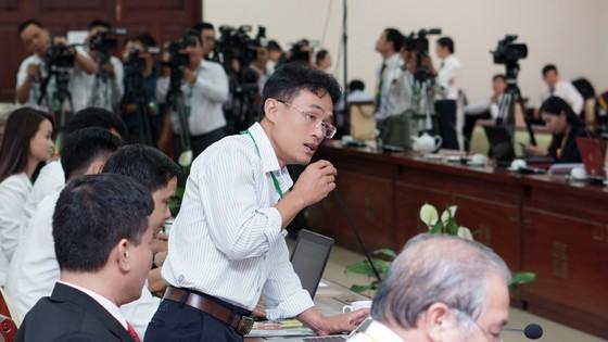 Đưa Nghị quyết Đại hội XI của Đảng bộ TPHCM sớm đi vào cuộc sống một cách có hiệu quả nhất ảnh 2