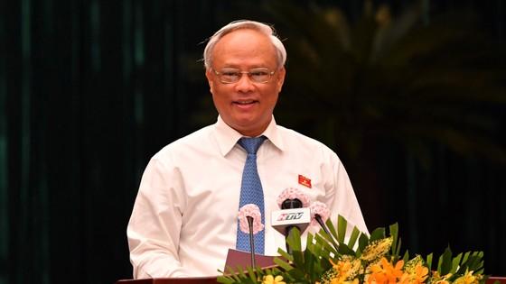 Phó Chủ tịch Quốc hội Uông Chu Lưu: Quyết định về TP Thủ Đức, tạo thuận lợi cho TPHCM phát triển mạnh mẽ ảnh 1