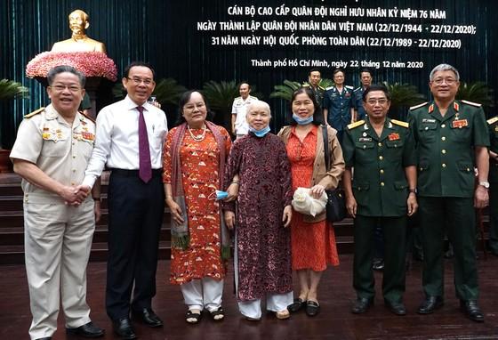 Bí thư Thành ủy TPHCM Nguyễn Văn Nên: Tài sản nhà nước nếu có thất thoát thì kiên quyết thu hồi ảnh 3