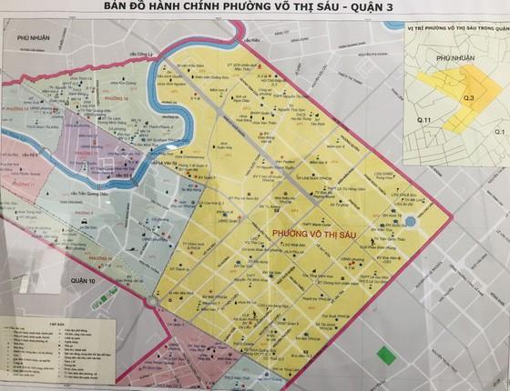 Ngày 4-2, TPHCM chính thức có phường Võ Thị Sáu ảnh 1