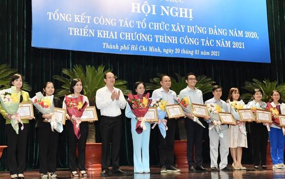 Bí thư Thành ủy TPHCM Nguyễn Văn Nên: Khắc phục nể nang, hình thức trong đánh giá cán bộ ảnh 4