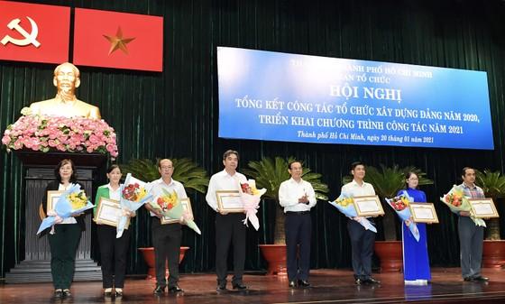 Bí thư Thành ủy TPHCM Nguyễn Văn Nên: Khắc phục nể nang, hình thức trong đánh giá cán bộ ảnh 2