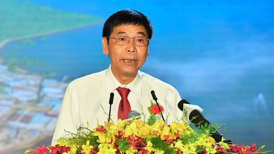Chủ tịch UBND TPHCM Nguyễn Thành Phong: Tạo mọi thuận lợi để Cần Giờ hoàn thành nhiệm vụ ảnh 6