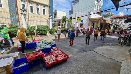 6 điểm bán thực phẩm lưu động bình ổn giá ở Hóc Môn ảnh 4