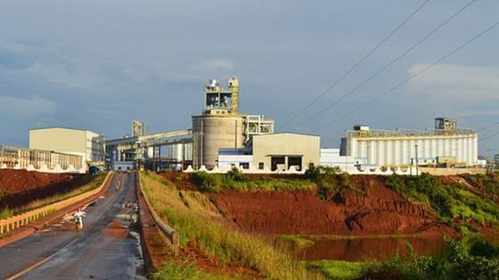 BQL dự án chịu trách nhiệm về sự cố vỡ đường ống hóa chất ở nhà máy alumin Nhân Cơ ảnh 2