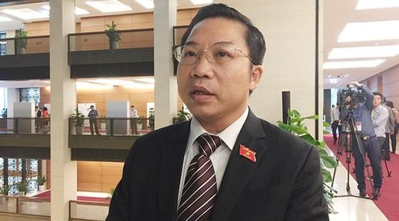 Bộ trưởng Bộ KHĐT Nguyễn Chí Dũng: Phải mở rộng hạn điền ảnh 3