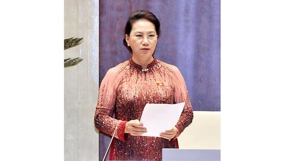 Bộ trưởng Bộ KHĐT Nguyễn Chí Dũng: Phải mở rộng hạn điền ảnh 1