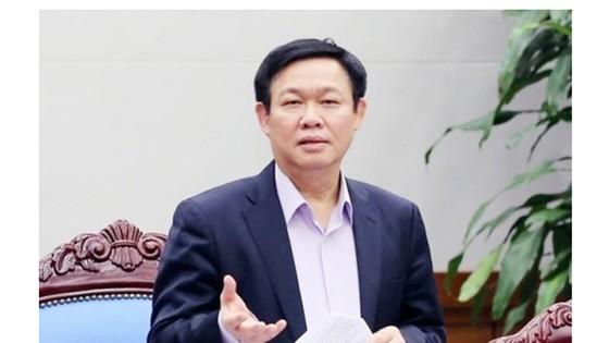 Bộ trưởng Bộ KHĐT Nguyễn Chí Dũng: Phải mở rộng hạn điền ảnh 2