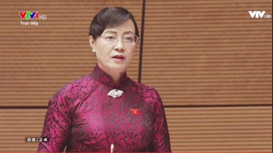 Bộ trưởng Bộ KHĐT Nguyễn Chí Dũng: Phải mở rộng hạn điền ảnh 4