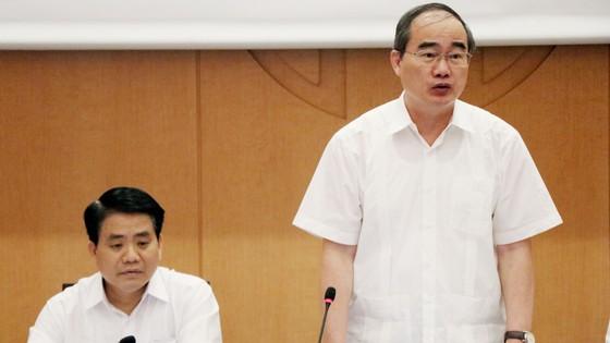 TPHCM mong được Hà Nội chia sẻ mô hình để thu hút đầu tư ảnh 4