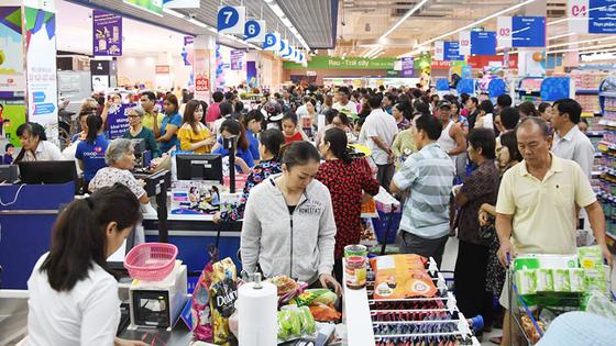 GDP bình quân của người Việt Nam tăng lên 2.385 USD ảnh 2