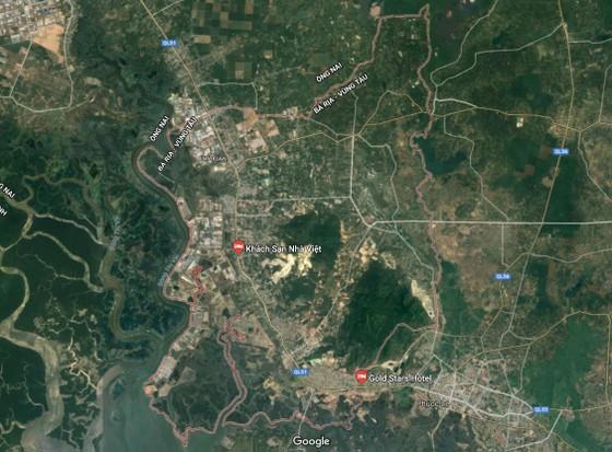 Thành lập thị xã Phú Mỹ thuộc tỉnh Bà Rịa – Vũng Tàu   ảnh 1