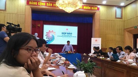 Mời 100 trí thức người Việt trên thế giới về giúp xây dựng Cách mạng công nghiệp 4.0 ảnh 1