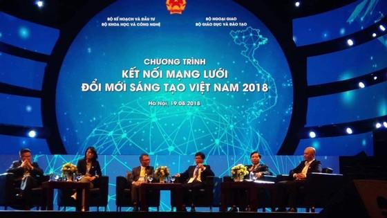 Việt Nam cần tập trung vào xây dựng trung tâm nghiên cứu AI ảnh 3
