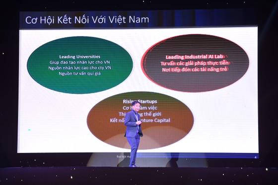 Việt Nam cần tập trung vào xây dựng trung tâm nghiên cứu AI ảnh 4