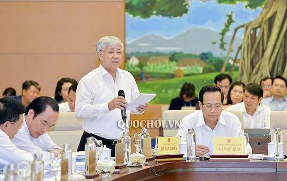 """Bộ trưởng Bộ TT-TT Nguyễn Mạnh Hùng: Không thể để """"bộ não"""" của người Việt ở nước ngoài ảnh 9"""