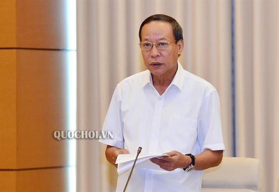 Thượng tướng Lê Quý Vương nói về vụ giao trả gần 400 người Trung Quốc tổ chức đánh bạc   ảnh 2