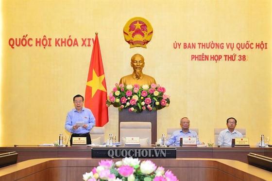 Bình Thuận sẽ có hồ chứa nước 51,2 triệu m³ để chữa khát   ảnh 1