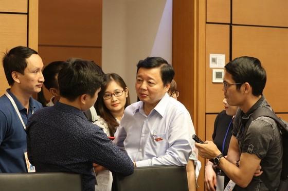 Bí thư Thành ủy Hà Nội: Chính quyền Hà Nội phải rút kinh nghiệm vụ Nhà máy nước sạch sông Đà ảnh 1