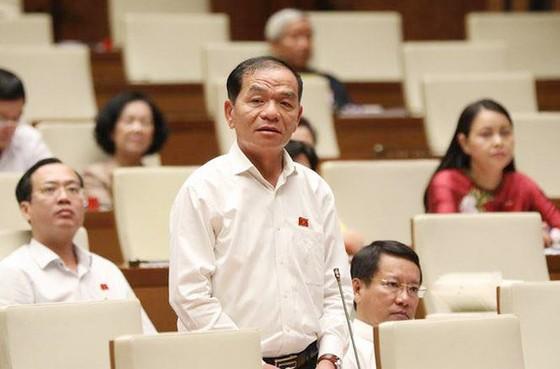Thí điểm bỏ HĐND cấp phường của Hà Nội có vi hiến không? ảnh 2