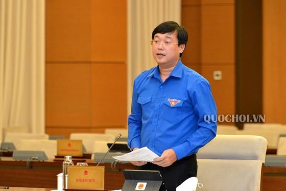 Chủ tịch Quốc hội đề nghị xem xét thành lập Bộ Thanh niên và Thể thao ảnh 2