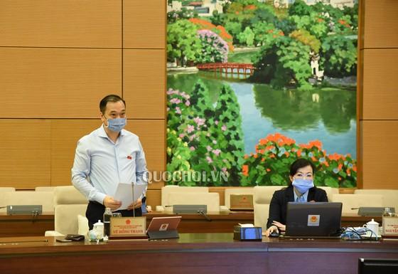 Bộ trưởng Nguyễn Chí Dũng: Kiểm toán 4 đoạn với dự án PPP thì nhà đầu tư hoảng lắm ảnh 1