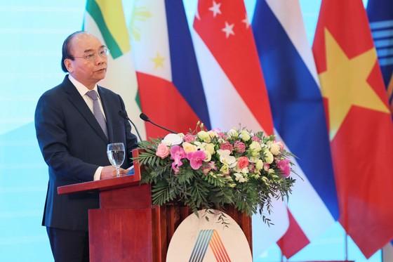 Khai mạc trọng thể Đại hội đồng AIPA 41 chủ đề 'Ngoại giao nghị viện vì Cộng đồng ASEAN gắn kết và chủ động thích ứng' ảnh 2